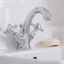 hudson reed topaz traditional mono basin mixer tap