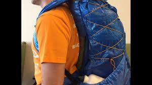 diy ultralight backpack youtube