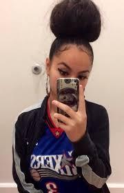 pics of black pretty big hair buns with added hair pinterest princess hair no3 pinterest princess big