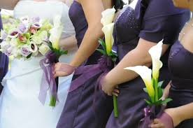 bridesmaid bouquet wedding bouquets for bridesmaids wedding corners