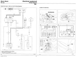 fiat multipla wiring diagram with template pictures 33590