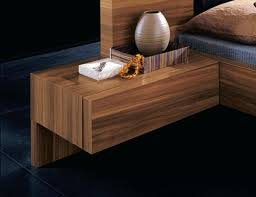 Black Wood Nightstand Modern Wood Nightstand U2013 Smartonlinewebsites Com