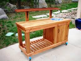 Free Potting Bench Plans Pdf Decor Potting Bench Lowes Outdoor Potting Table Diy Potting