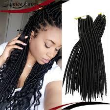 crochet braid ponytail mambo twist crochet braid ponytail hair braids faux locs