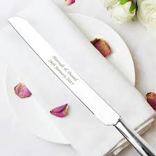 wedding cake knife engraved hearts wedding cake knife at toxicfox co uk