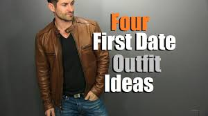 what to wear on a date 4 first date ideas youtube