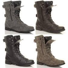 s lace up combat boots size 12 best 25 s boots ideas on s