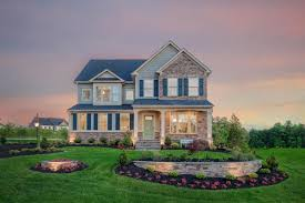 homes for sale at enclave at bacova in glen allen va