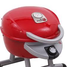 Patio Bistro Grill Char Broil Patio Bistro Tru Infrared Electric Grill Red Patio