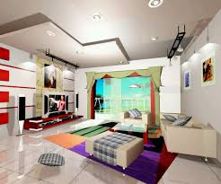 beautiful modern homes interior designs new home designs interior