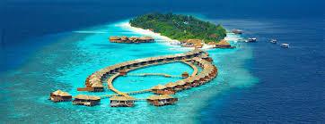 lily beach platinum all inclusive maldives resort maldives