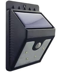 motion sensor light not working insasta ever brite outdoor motion activated sensor solar power led