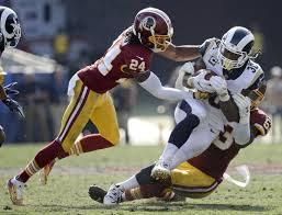 House Of Pain House Of Pain Redskins Ready To Play Through Injuries Sports