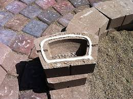 How To Make A Fire Pit With Bricks - how to build a patio and fire pit with easy instructions and step