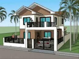simple house blueprints simple house plan designs 2 level home arhitektura pinterest