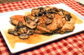 marsala cuisine paleo chicken marsala plaid paleo