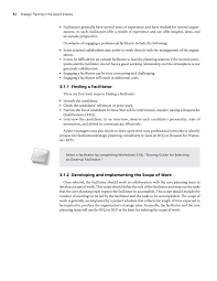 part 2 the strategic planning sequence strategic planning in