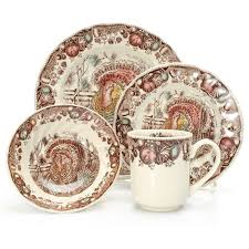 dinnerware thanksgiving plates at walmart thanksgiving plates