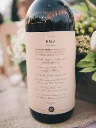 id e menu mariage 8 idées vin pour votre mariage viniday mag