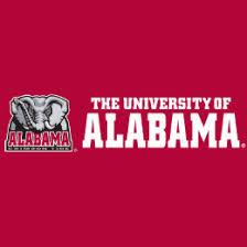 alabama alumni sticker alabama stickers zazzle