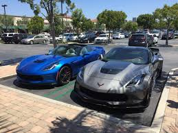 corvette owners of san diego corvette runs national corvette museum