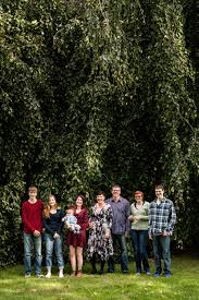 Toledo Botanical Garden by Families U2014 Rebecca Trumbull Photography