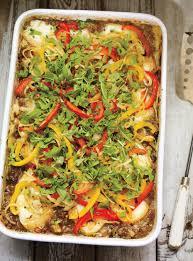 recette de cuisine viande lasagne à la viande sauvage ricardo