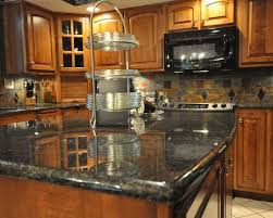 Slate Tile Backsplash Pictures And by 41 Best Uba Tuba Granite Images On Pinterest Architecture