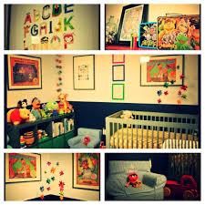 Baby S Room Muppet Babies Beaker And Bunsen Stuffed Animal Cutout Material