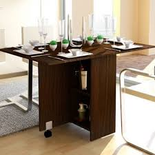 folding table with storage foldable table with storage funika furniture