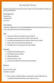 nursing objectives for resume oncology nurse objective billing