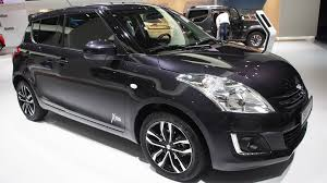 suzuki 2016 suzuki swift 1 2 94hp 5 door special edition x tra exterior