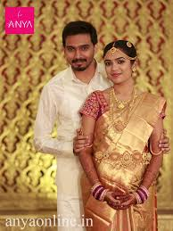 wedding blouses bridal customised blouses in anya boutique coimbatore