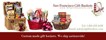 san francisco gift baskets san francisco gift baskets home