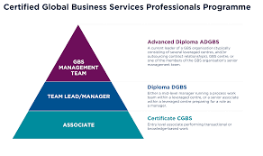 cima global business services programme
