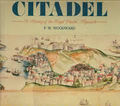 Citadel Outlet Map Citadel History Of The Royal Citadel Plymouth Amazon Co Uk