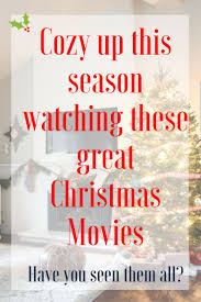 best 20 christmas movies list ideas on pinterest best family
