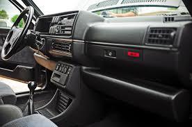 Jetta 2000 Interior Collectible Classic 1990 1992 Volkswagen Jetta Gli Automobile