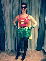 Female Robin Halloween Costume 25 Robin Halloween Costume Ideas Easy