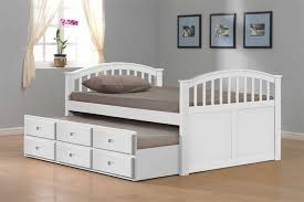 joseph polo guest bed guest bed in white by joseph bedmark