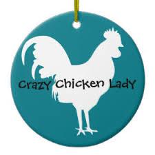 chicken ornaments keepsake ornaments zazzle