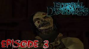 Eternal Darkness Bathtub Darkness Sanitys Requiem
