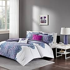 Bed Bath And Beyond College List College Dorm Comforters U0026 Twin Xl Bedding Sets Bed Bath U0026 Beyond