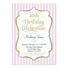 20th birthday invitations u0026 announcements zazzle