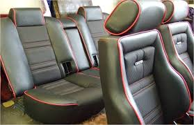 Upholstery Car Seat Upholstery Shops