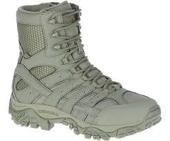 womens tactical boots australia moab 2 8 tactical waterproof boot black merrell