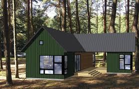 Hive Modular Modern Modular Homes Contemporary Hive Modular Prefab Home