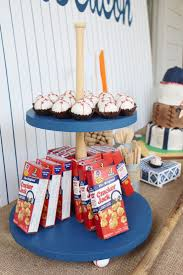 1st Halloween Birthday Party Ideas by 25 Best Baseball Theme Food Ideas On Pinterest Baseball Food