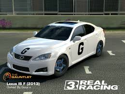 lexus isf vs bmw m3 lexus is f 2013 my real racing 3 cars pinterest
