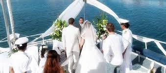 cruise wedding bali cruise wedding organizer is professional with classic wedding